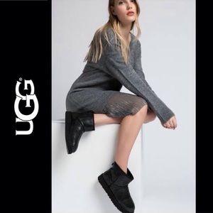 UGG Classic Moni Glitzy Boots